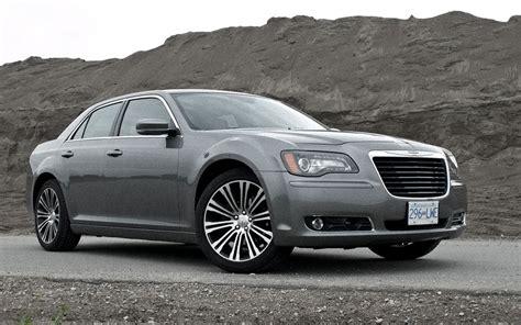 Chrysler Build by 2012 Chrysler 300 S Chrysler Builds A Contender The Car