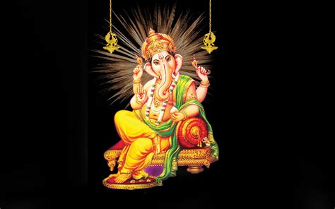 desktop wallpaper hd lord ganesha lord ganesh murti desktop wallpapers new hd wallpapers