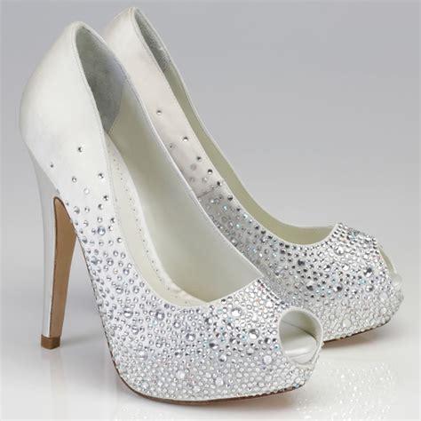 wedding shoes benjamin shoes