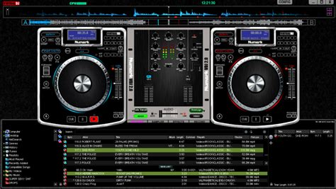 numark dj mixer software full version free download virtual dj software cb graphix spacesaver 4 deck