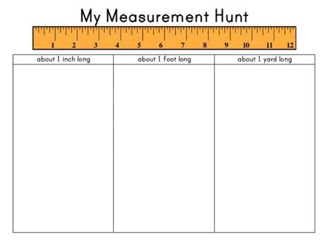 How Long Is A Standard Couch by Teach Measurement To Kids Using Yarn The Measured Mom