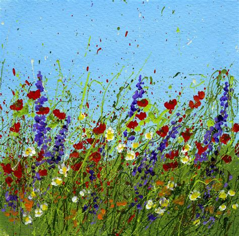 acrylic painting ideas for adults more splattered paint ideas and tips paint flowers