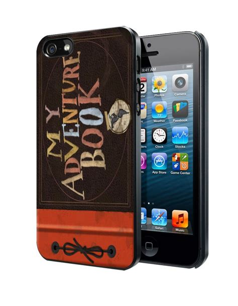 Dusbook Iphone 5 5s my adventure book up samsung galaxy s3 s4 iphone 4 4s 5 5s 5c ipod touch 4 5