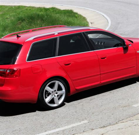 Alter Audi A4 by Mittelklasse Kombi Im Neuen Seat Exeo Steckt Ein Alter