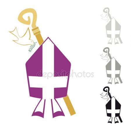 clipart cresima christian symbols stock vector 169 patpat 6038040