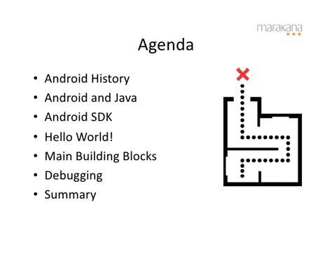java android development marakana android java developers