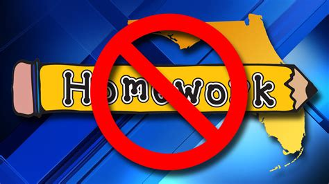 Elementary Homework School by County Bans Homework For Elementary School Students