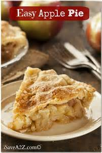 easy apple pie recipe you won t believe how simple this is