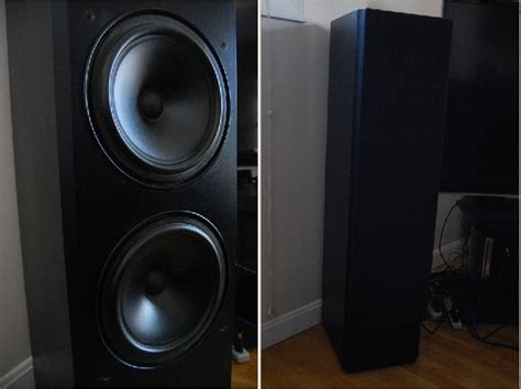 Speaker Advance M10 ads a d s m12 monitor speakers audio asylum trader