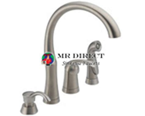 710 orb oil rubbed bronze 4 hole kitchen faucet ebay 710 orb oil rubbed bronze 4 hole kitchen faucet