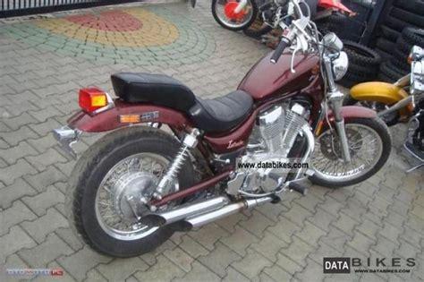 1988 Suzuki Intruder 750 1988 Suzuki Vs 750 Intruder Moto Zombdrive