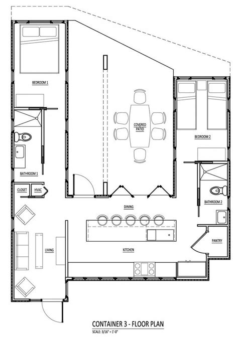 shipping container floor plan best shipping container house plans astonishing model