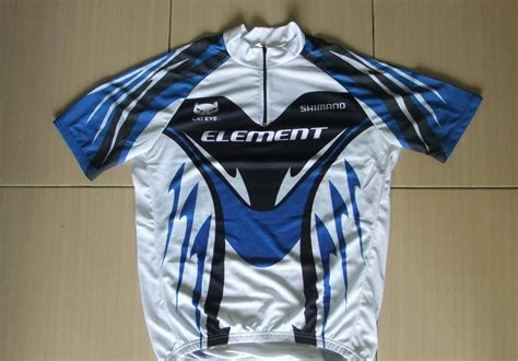 Jersay Sepeda jersey sepeda element shimano