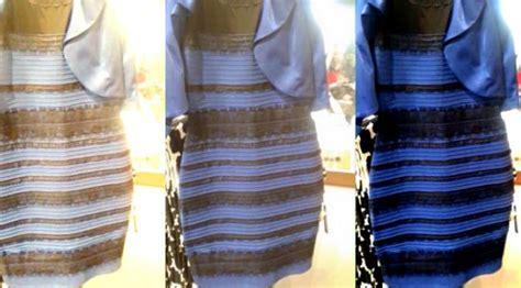 heboh baju biru hitam versi putih emas dibuat untuk lelang amal lifestyle liputan6