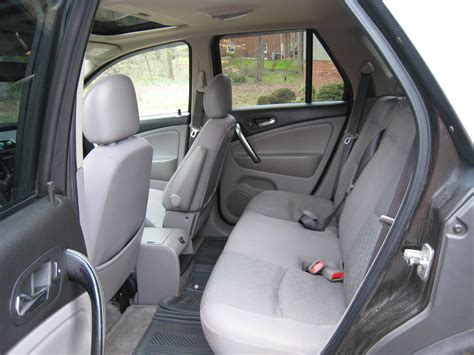 2006 saturn vue interior pictures cargurus
