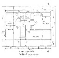 Free Floor Plan by Free House Floor Plans Homesteader S Cabin V2 Updated