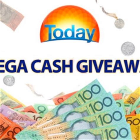 Today Show Win Money - tv competitions win australian competitions