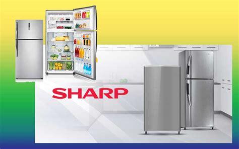Kulkas Sharp Yang Baru berbagai jenis kulkas sharp yang patut dijadikan pilihan