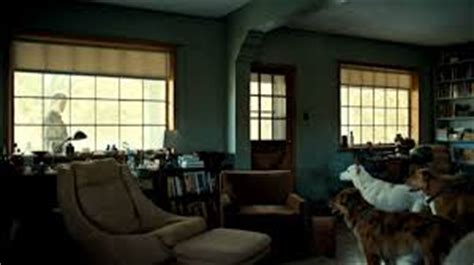 Layout Of Will Graham S House | will graham s house hannibal wiki