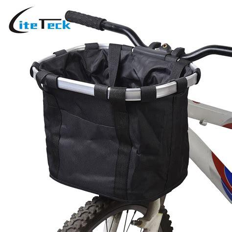bike basket for bicycle carrier basket reviews shopping bicycle carrier basket reviews on