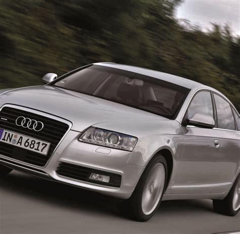 Audi A6 Gebrauchtwagen Test by Nah An Der Oberklasse Gebrauchtwagen Check Audi A6 4f