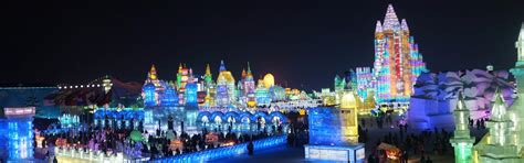 harbin festival harbin festival china stay wendy wu tours