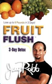 robb fruit flush diet fruit flush diet reviewed
