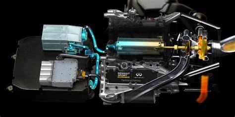 Mgu K Ferrari by Hybrid Performance