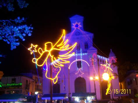 christmas in colombia sa colombia south america