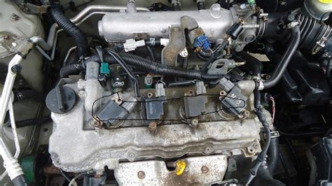 2001 nissan sentra ignition coil problem help faulty ignition coil nissan sentra 2004 model car