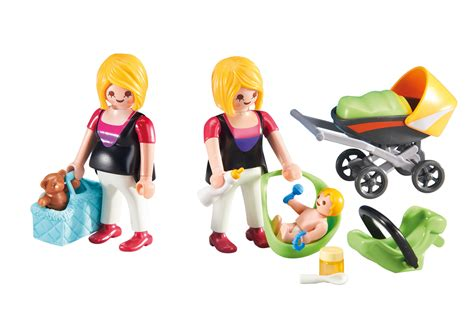play mobile schwangere und mit baby 6447 playmobil 174 deutschland