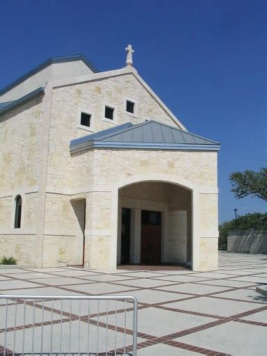 churches in boerne texas