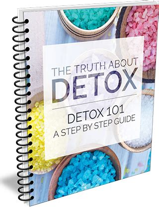 Thetruthaboutcancer Detox by The About Detox The About Cancer