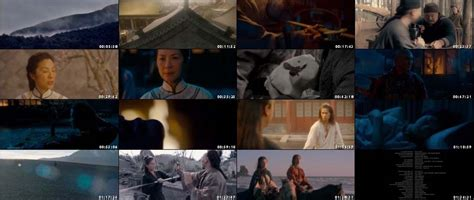 Watch Crouching Tiger Hidden Dragon Sword Destiny 2016 Crouching Tiger Hidden Dragon Sword Of Destiny 2016 480p Dvdrip
