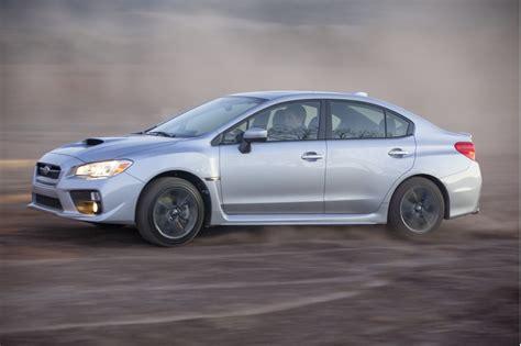 Subaru Wrx Buy by 2015 Subaru Wrx Best Car To Buy Nominee