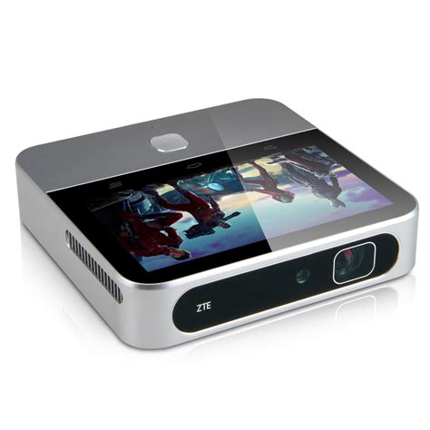 Zte Projector Hotspot zte spro 2 dlp wifi hotspot android smart projector home theater ebay