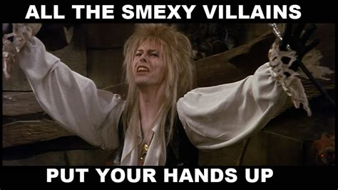 David Bowie Meme - jareth s meme by saralicious on deviantart