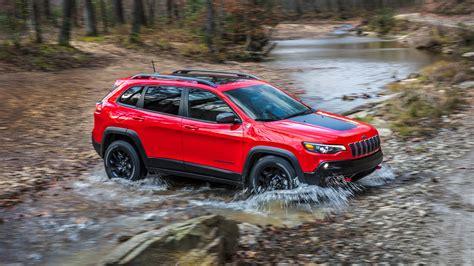 2019 Jeep Trailhawk by 2019 Jeep Trailhawk 2 Wallpaper Hd Car