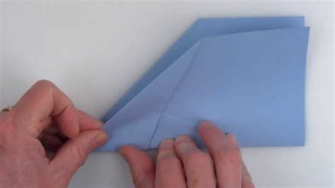 Paper Folding World Record - how to fold the world record paper airplane