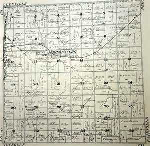 plat maps sutton nebraska museum june 2012