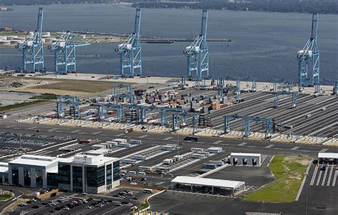 ports and terminal facilities classic reprint books port authority would pay 800 million to lease apm