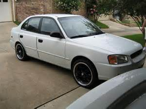 ecob3 2001 hyundai accent specs photos modification info