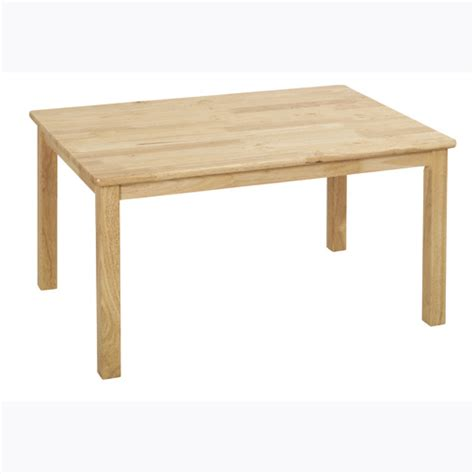 daycare tables for sale wood tables and wooden chair at daycare furniture direct