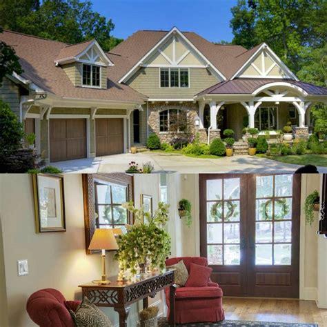 craftsman house plan with 3878 square feet and 4 bedrooms plan 93072el elegant master down craftsman house plan