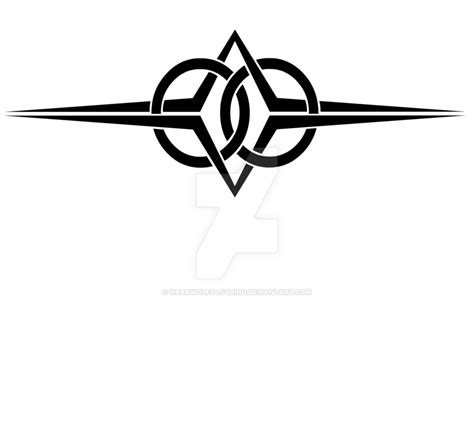 tribal tattoo designs png tribal tattoo design by wearwolfclothing on deviantart
