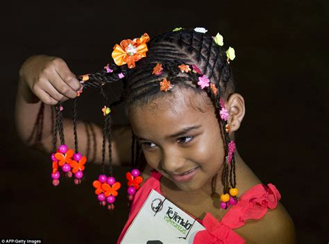 slave hairstyles colombian women remember end of slavery with braids