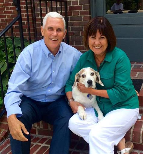 mike pence wife karen pence mike pence s wife the photos you need to see