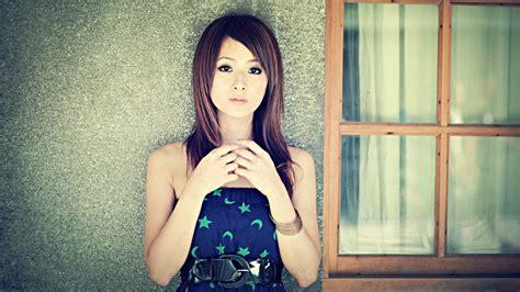 wallpaper cute korean girl korean cute girl wallpaper hd