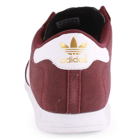 Sepatu Adidas Corbel Maroon Suede adidas beckenbauer gold shoes
