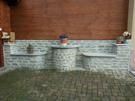 arredo giardino in pietra murature in pietra di langa muri in pietre di langa